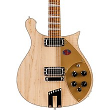 660/12 Guitar Mapleglo