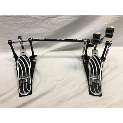 Gibraltar 6611DB Avenger Double Bass Drum Pedal