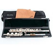 Open BoxPearl Flutes 665 Quantz Vigore Professional Series Open Hole Flute
