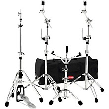 Gibraltar 6700 Gig Pack Drum Hardware Pack with 33 in. Rolling Bag