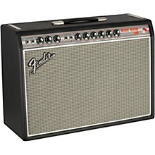 Fender '68 Custom Deluxe Reverb Limited Edition 22W 1x12 Guitar Combo Amp