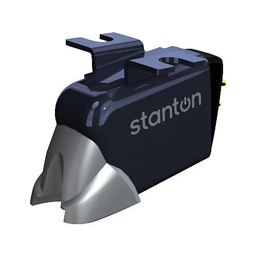 Stanton 680.V3 MP4 Club Cartridge - Matched Pair + Flightcase