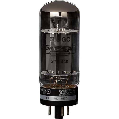 Mesa Boogie 6L6 STR-440 Amp Tube