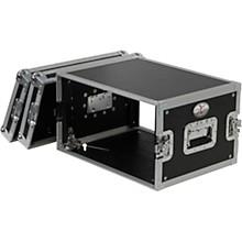 "Open BoxProX 6U Deluxe 14"" Deep 19"" Width Effects Rack"