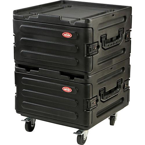 SKB 6U Expander Case for R106/R104