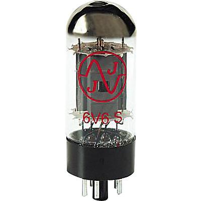 JJ Electronics 6V6 Power Vacuum Tube