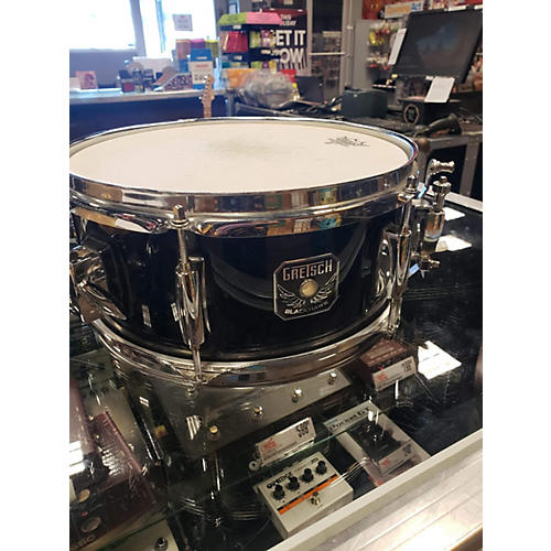 6X12 Blackhawk Drum