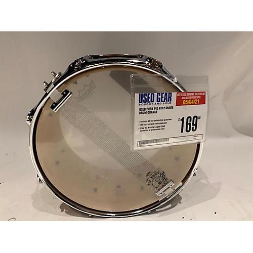 6X12 Snare Drum