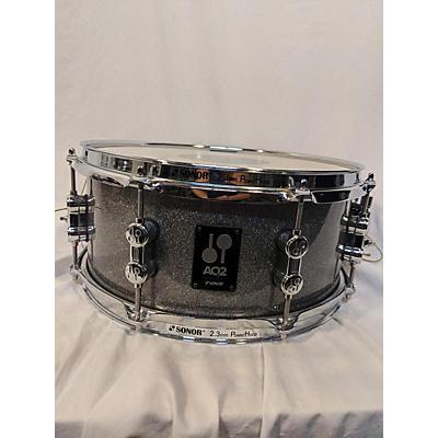 SONOR 6X13 AQ2 Snare Drum