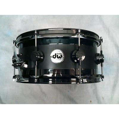 DW 6X13 Collector's Series Double Edge Drum