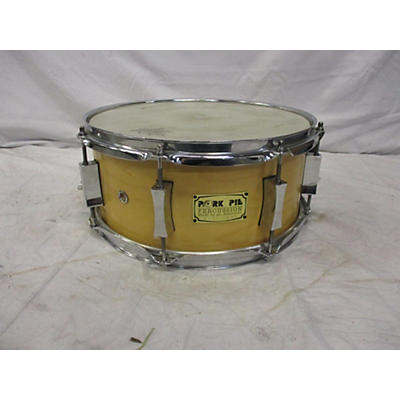 Pork Pie USA 6X13 Maple Drum