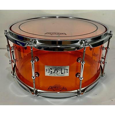 Pork Pie 6X13 Pig Lite Drum