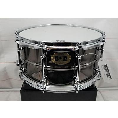 Pork Pie 6X14 Big Black Drum