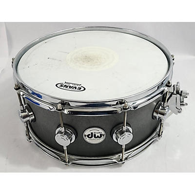 DW 6X14 Collector's Drum