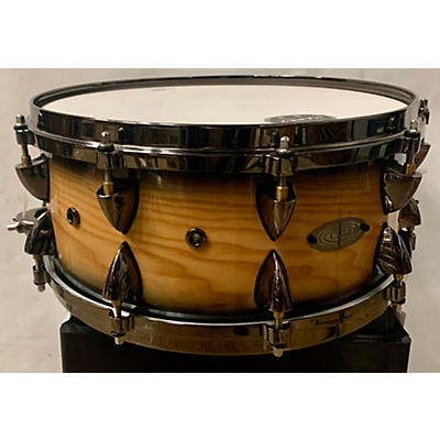 Orange County Drum & Percussion 6X14 OCSN0614NBBA SNARE Drum