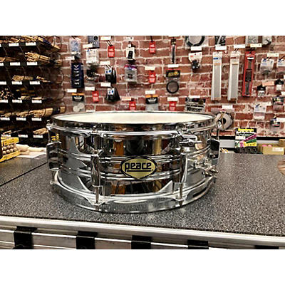Peace 6X14 Snare 14x6 Drum
