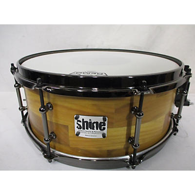 ShineCustomDrums& Percussion 6X14 Snare Drum
