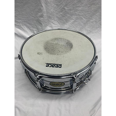 Peace 6X14 Snare Drum