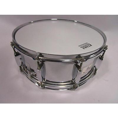 Pearl 6X14 Steel Shell Drum
