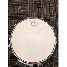 GP Percussion 6X14 Steel Snare Drum