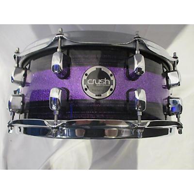 Crush Drums & Percussion 6X14 Sublime Drum