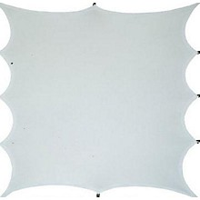 GLOBAL TRUSS 6X6 STAGE SCRIM (pAIR) Misc Stand