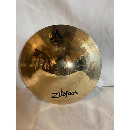 6in A Custom Splash Cymbal