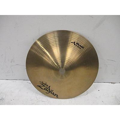 Zildjian 6in A Series Splash Cymbal