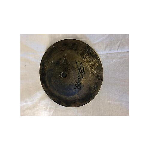 6in Black Matter Bell Cymbal