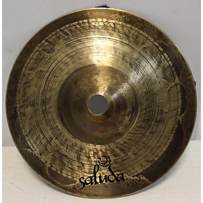 Saluda 6in GLORY BELL Cymbal