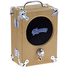 Open Box Pignose 7-100TW 5W 1x5 Tweed Portable Guitar Combo Amplifier