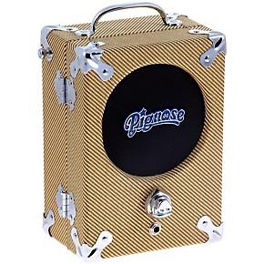 pignose 7 100tw 5w 1x5 tweed portable guitar combo amplifier musician 39 s friend. Black Bedroom Furniture Sets. Home Design Ideas