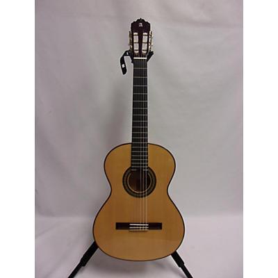 Alhambra 7 FC LH Nylon String Acoustic Guitar