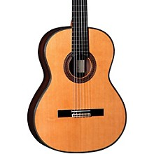 Open Box Alhambra 7 P Classical Acoustic Guitar