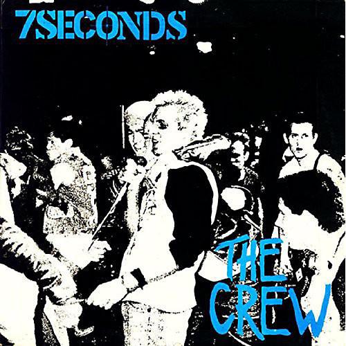 Alliance 7 Seconds - Crew