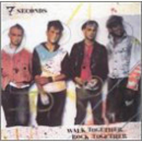 Alliance 7 Seconds - Walk Together Rock