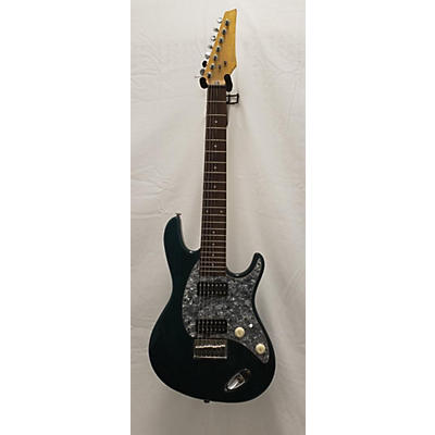 Samick 7 String Solid Body Electric Guitar