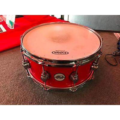 DW 7.5X14 Design Series Snare Drum