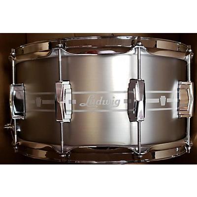 Ludwig 7.5X14 Heirloom Drum