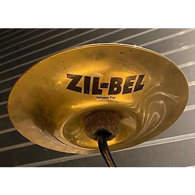 Zildjian 7.5in Zilbel Cymbal