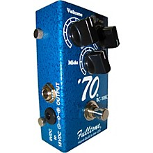 Open BoxFulltone 70-BC Fuzz Guitar Effects Pedal