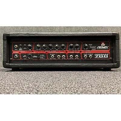 Peavey 700 Bass Amp Head