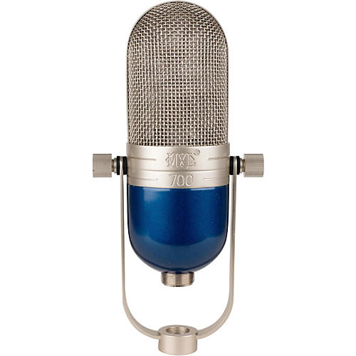 MXL 700 Condenser Microphone in Vintage Style Body