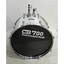 CB Percussion 700 Drum Kit