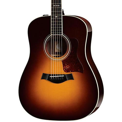 Taylor 700 Series 2014 710e Acoustic-Electric Guitar