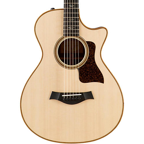 Taylor 712ce Grand Concert Acoustic-Electric Guitar  2016