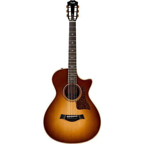 Taylor 700 Series 712ce Grand Concert Acoustic-Electric Guitar