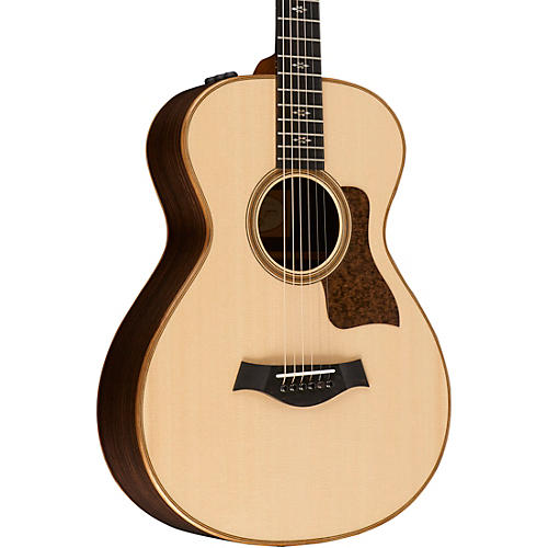 Taylor 700 Series 712e 12-Fret Grand Concert Acoustic-Electric Guitar