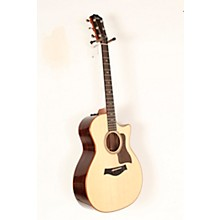 Open Box Taylor 700 Series 714ce Grand Auditorium Acoustic-Electric Guitar
