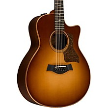 Taylor 700 Series 756ce Grand Symphony 12-String Acoustic-Electric Guitar